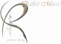 Ballet Class Music by Robert Long